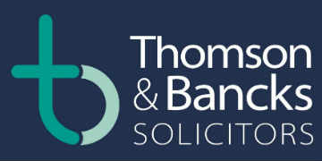 THOMSON & BANCKS SOLICITORS logo