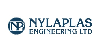 NYLAPLAS ENGINEERING LTD logo