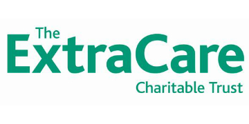 The Extra Care Charitable Trust  logo