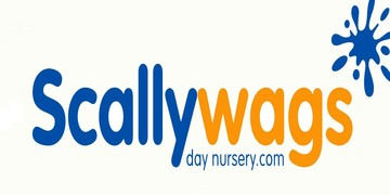 Scallywags Day Nursery logo