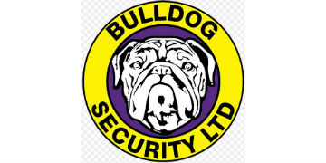 BULLDOG SECURITY LTD logo