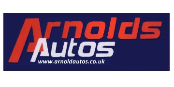 ARNOLDS AUTOS  logo