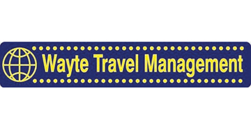 Wayte Travel Management* logo