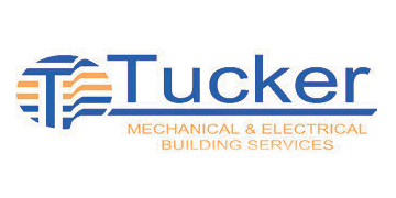 Tucker M&E Building Services* logo