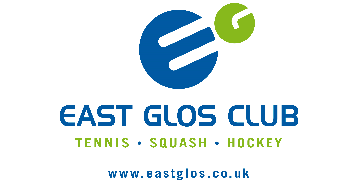East Gloucestershire Club logo