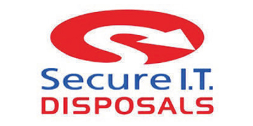 Secure IT Disposals Ltd* logo