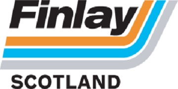 Finlay Scotland Limited* logo