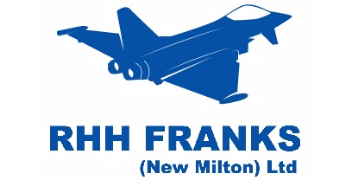 RHH Franks (New Milton) Limited logo