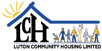 Luton Housing logo
