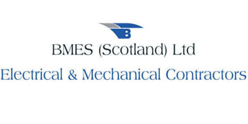 BMES (Scotland) Ltd* logo