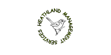 HEATHLAND MANAGEMENT SERVICES logo