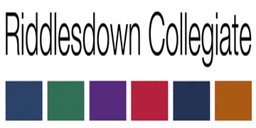 Riddlesdown Collegiate logo