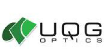 U Q G (optical) Ltd logo