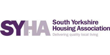 South Yorkshire Housing logo