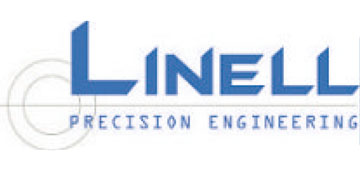 Linell Precision Engineering Ltd* logo