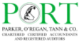 Parker O'Regan Tann & Co logo