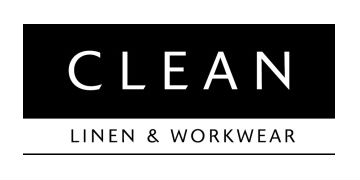 Clean Linen Services logo
