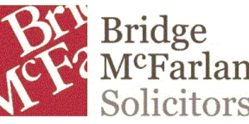 Bridge McFarland logo