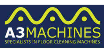 A3 MACHINES logo