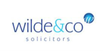 WILDE SOLICITORS LIMITED logo