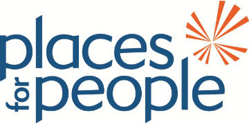 Places For People Leisure logo