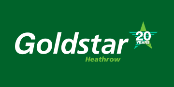 GOLDSTAR HEATHROW LIMITED logo