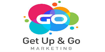 Get Up & Go Marketing logo