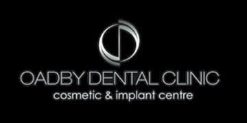 OADBY DENTAL CLINIC logo