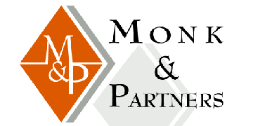 Monk and Partners logo
