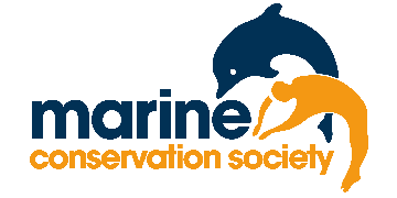 The Marine Conservation Society logo