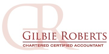GILBIE ROBERTS LTD logo