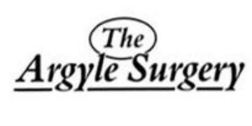The Argyle Surgery* logo