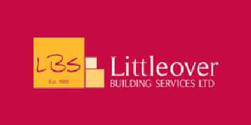 Littleover Building Services logo