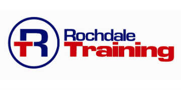 ROCHDALE TRAINING ASSOC LTD logo