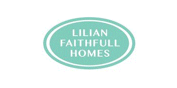 Lilian Faithfull Homes logo