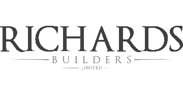 Richards Builders Ltd logo