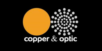 COPPER AND OPTIC TERMINATIONS LTD logo