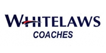 Whitelaws Coaches* logo