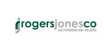 ROGERS JONES & CO logo