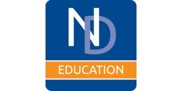 New Directions Education logo
