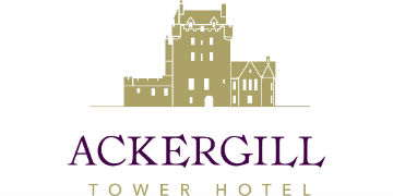 Clarenco - Ackergill Tower logo