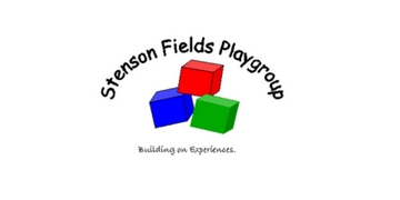Stenson Fields Playgroup logo