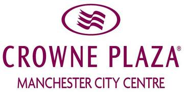 Crowne Plaza Manchester logo