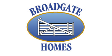 Broadgate Homes logo