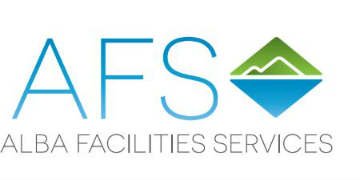 ALBA FACILITIES SERVS LTD logo