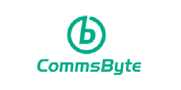 Comms-Byte Ltd logo