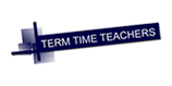 TERM TIME TEACHERS LIMITED logo