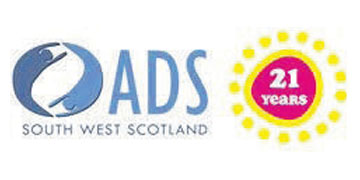 Alcohol and Drugs Support South West Scotland* logo
