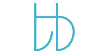 T H B Solicitors logo