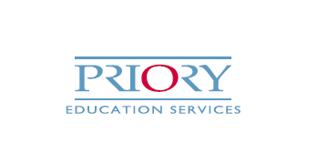 Priory Education Services* logo